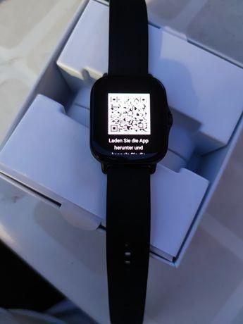 Amazfit GTS 2e Xiaomi novo