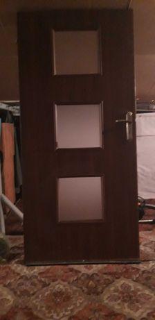 Drzwi pokojowe 90