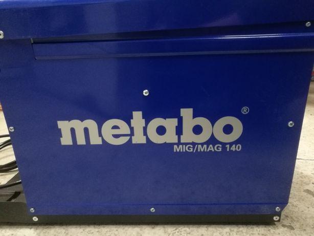 MigMag Metabo Spawarka 140A Nowa!!!
