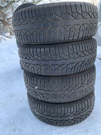 Резина гума 205 60 r16 Kleber Krisaip Hp2