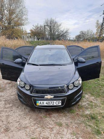 Chevrolet Aveo 2012 T300