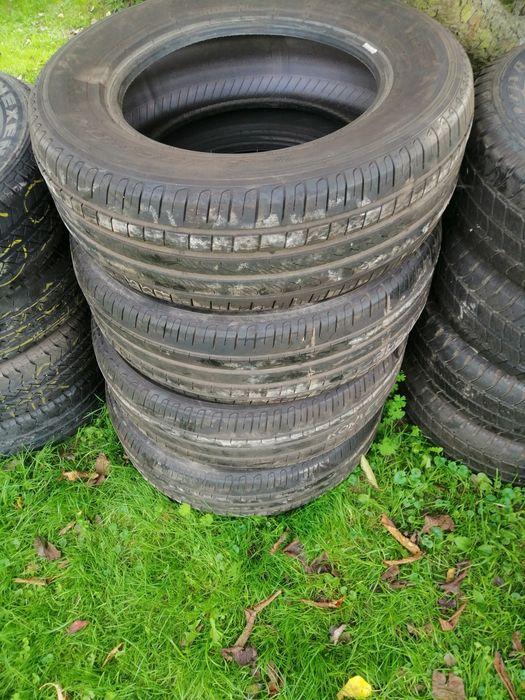 Opony R17/235/65 pirelli Mirzec - image 1