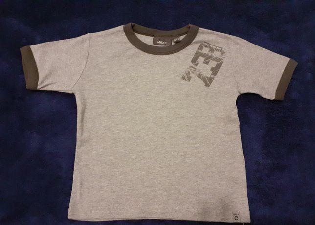 mexx koszulka tshirt dla chłopca