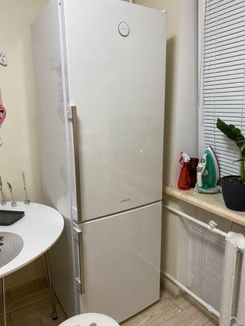 Продам холодильник Gorenje Двухкамерный холодильник GORENJE RK 61 KSY2