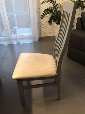 4 x krzesła do salonu