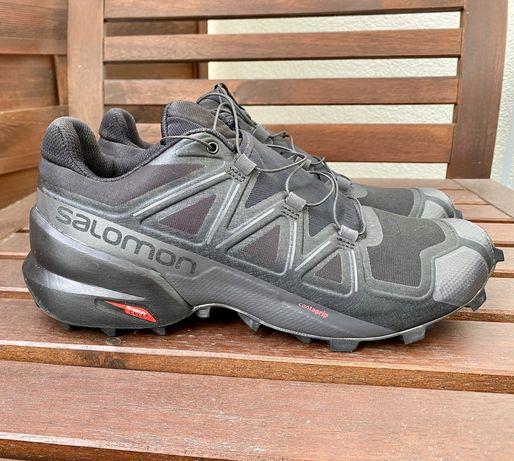 Buty Salomon Speedcross 5