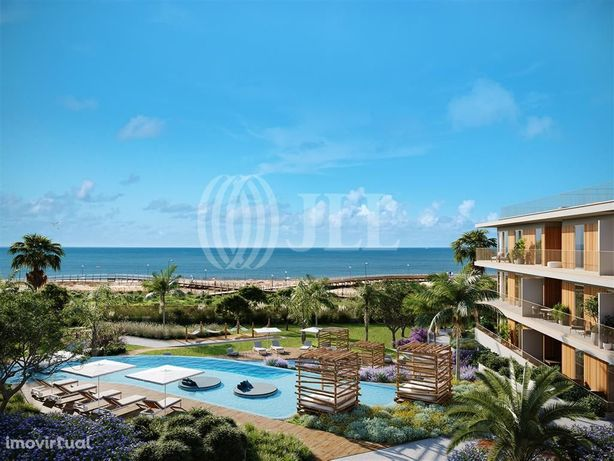 Apartamento T2 com 96 m2 no Horizon Ocean Gardens