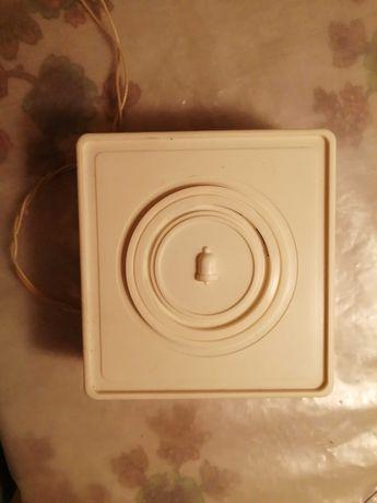 Звонок дверной электрический