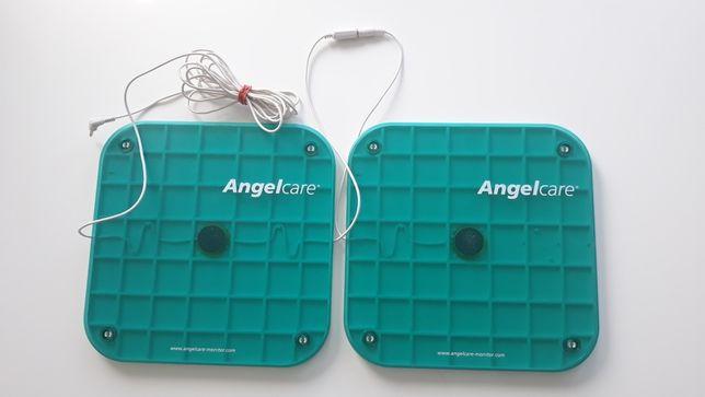 Angelcare AC401 dwie płytki sensoryczne do monitora