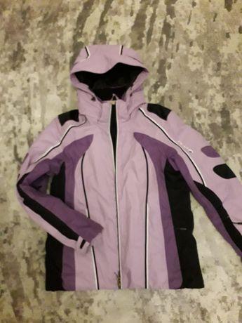 Avecs зимняя тёплая куртка курточка горнолыжная термо термик