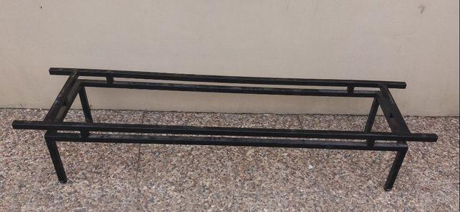 Armação em ferro para Banco ou sofá
