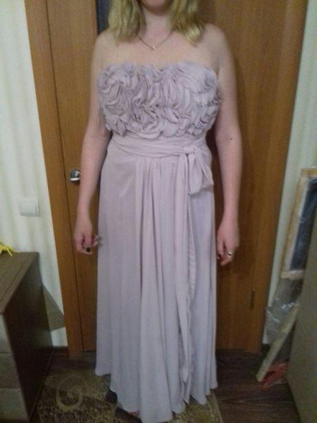 Выпускное платье,на роспись,на свадьбу