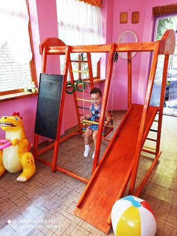 Детский спортивный уголок, игровой комплекс, развлекательный центр