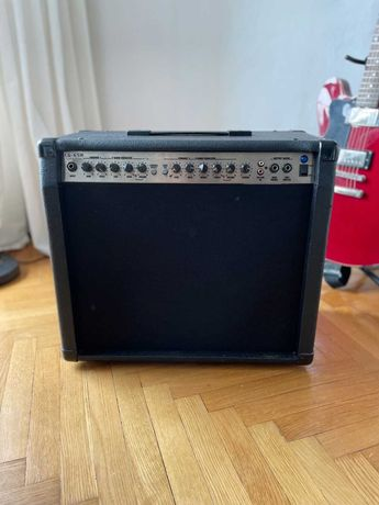 Wzmacniacz gitarowy 65 Watt EVER PLAY CG-65R