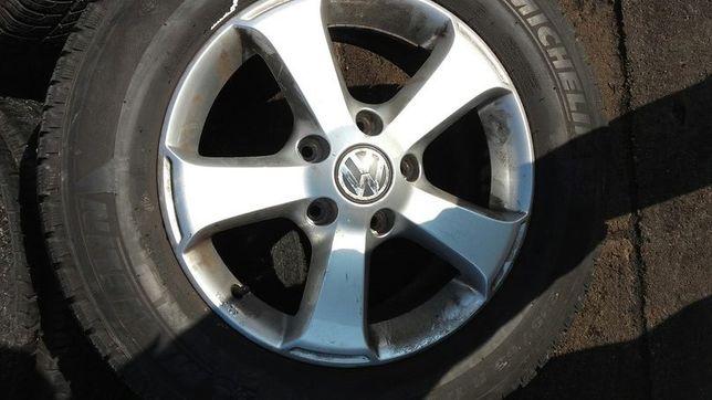 Felgi aluminiowe 5x130 do VW Touareg