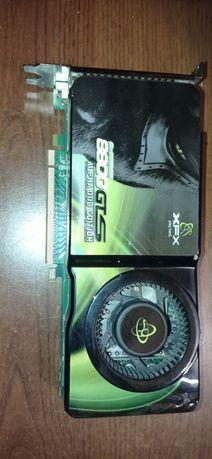 Nvidia Geforce 8800 GTS 512MB  320MB 2шт з артефактами під ремонт або