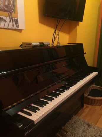 Pianino Rosenbach Legnica