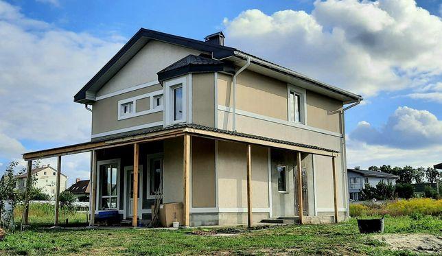 Дом в Святопетровском