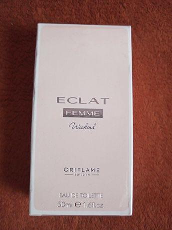 Eclat Femme weekend oriflame