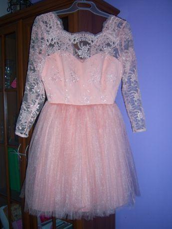 Sukienka Lou Clarissa