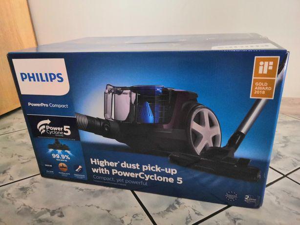 Nowy odkurzacz PhilipsFC9333. Bezworkowy5lat gwarancji.Wysyłka gratis