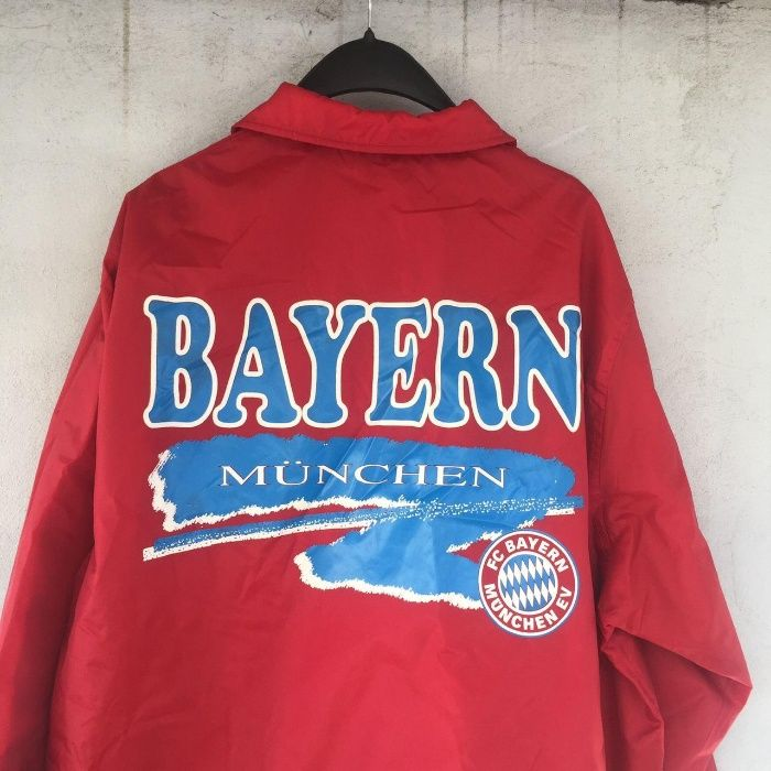 Coach Bayern Munchen (Adidas x Nike x Vintage x New balance x Real ) Киев - изображение 1