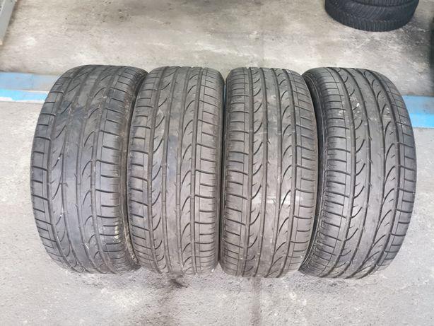 Komplet opon letnich 235/50R18 Bridgestone