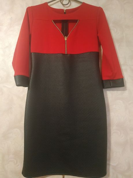 Продам платье 42-44 р!