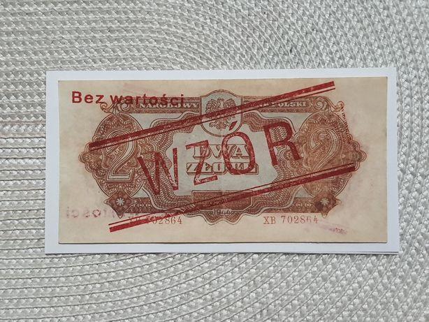 Stare polskie banknoty