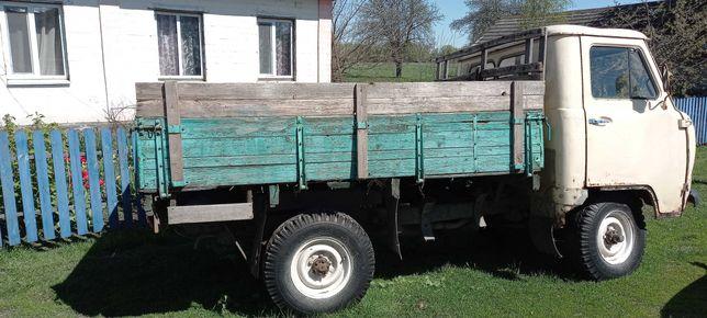 Продам автомобиль УАЗ 3303
