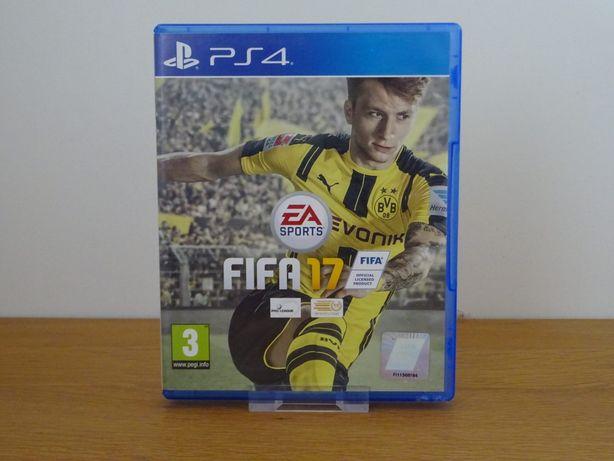 Vendo FIFA 17 ps4