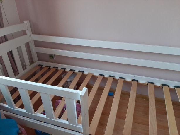 Łóżko 180x80 (bez materaca)