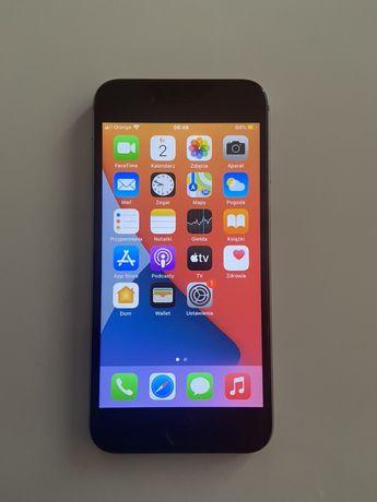 Iphone 6S 16GB bez simlocka, bardzo ladny stan