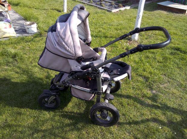 wózek dziecięcy Takko