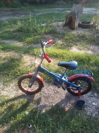 Продам велосипед ,14'