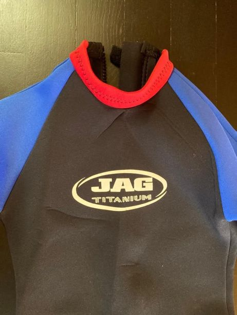 Fato de surf / wetsuit JAG Titanium