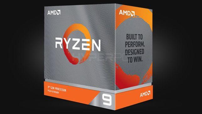 НОВИЙ кулер(башта) AMD Wraith Prism з RGB процесора від AMD Ryzen 9 3