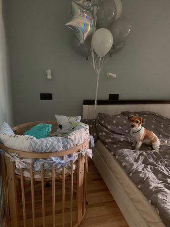 Ліжечко-трансформер