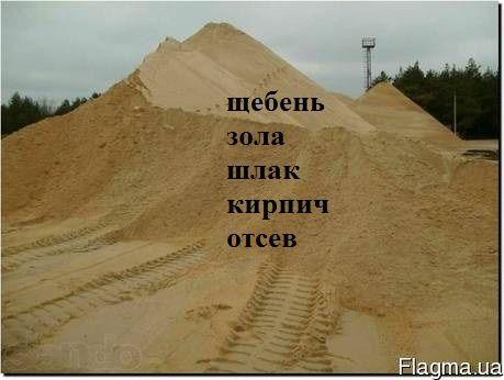Песок мытый лиманский Славянск - изображение 1