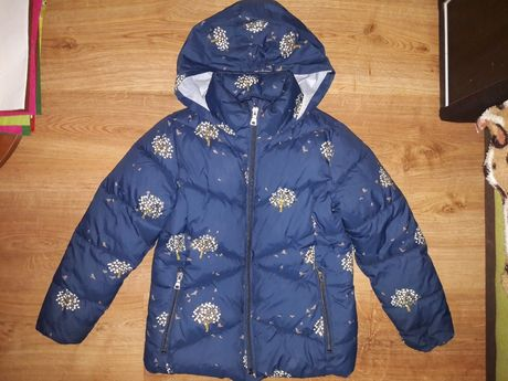Зимняя куртка Mango kids