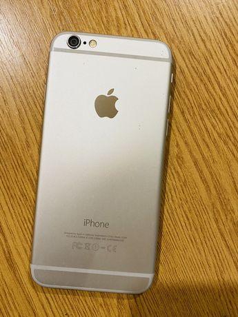 Продам iPhone 6 Silver 16Gb