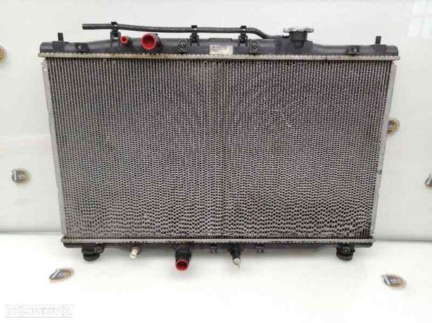 Radiador de água HONDA CR-V IV (RM_) 2.2 i-DTEC AWD (RE6) N22B4