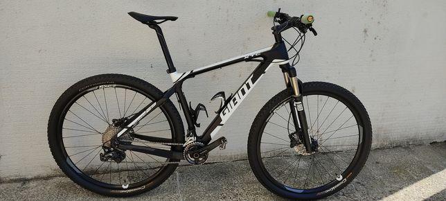 Bicicleta Giant XTC Advanced