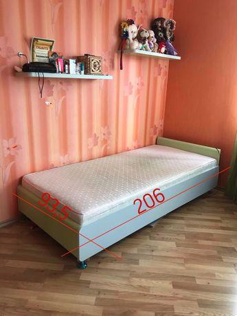 Стильна дитяча мебель