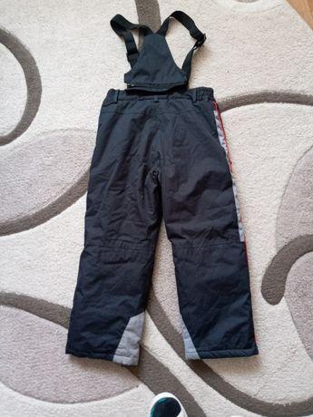 Штаны тёплые для мальчика