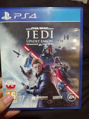 Jedi Upadły Zakon Star Wars PS4