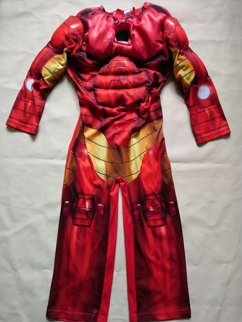 Айромен Marvel костюм на 5-6 років