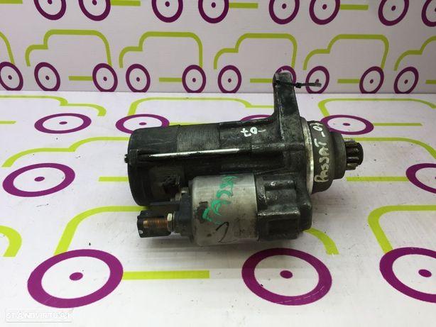 Motor Arranque VolkswagenPassat 1.9Tdi de 2007 - Ref: 02Z911023H - NO40012