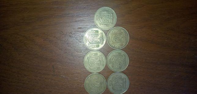 Копійки 1992 - 1994 року