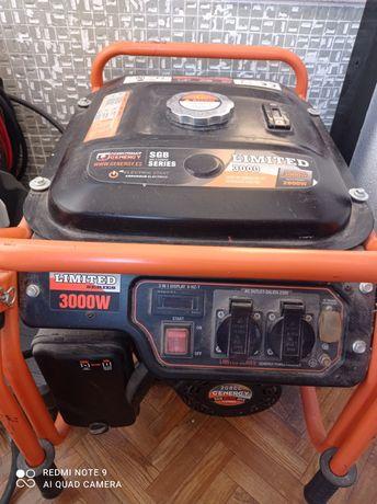 Gerador (limited series 3000w)